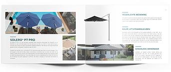 Solero Prostor brochure