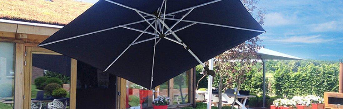 7 conseils lors de l'achat d'un parasol