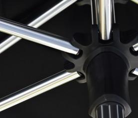 Parasols en aluminium – Robustes, légers, et durables
